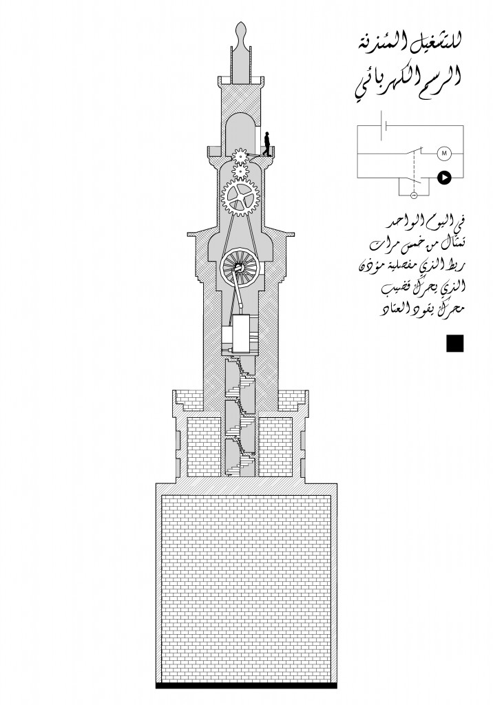 A3 coupe minaret